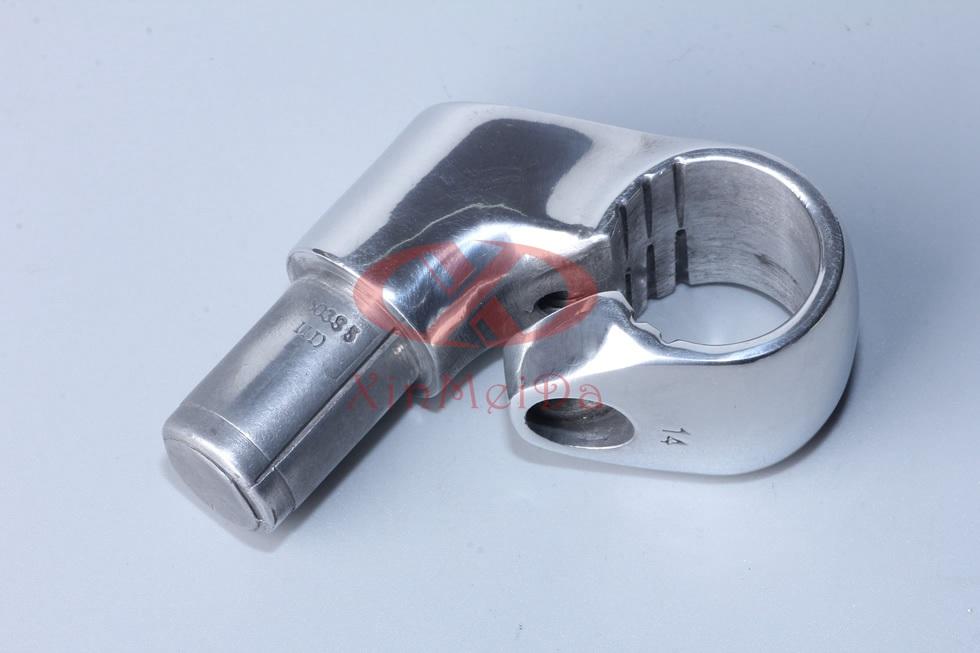 503S-5无拉杆孔抛白铝束5