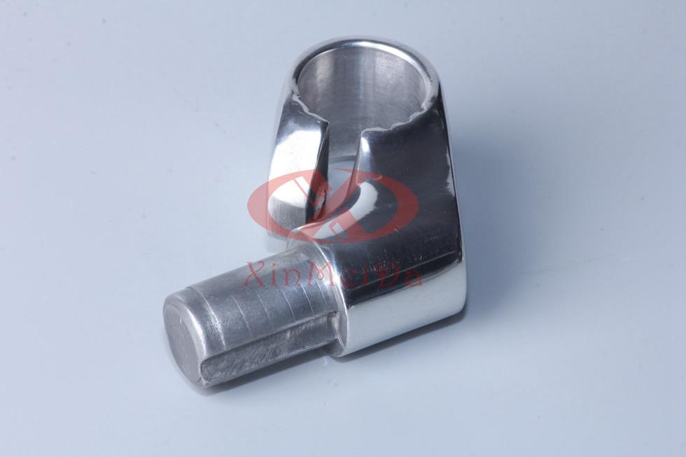 503S-5无拉杆孔抛白铝束6