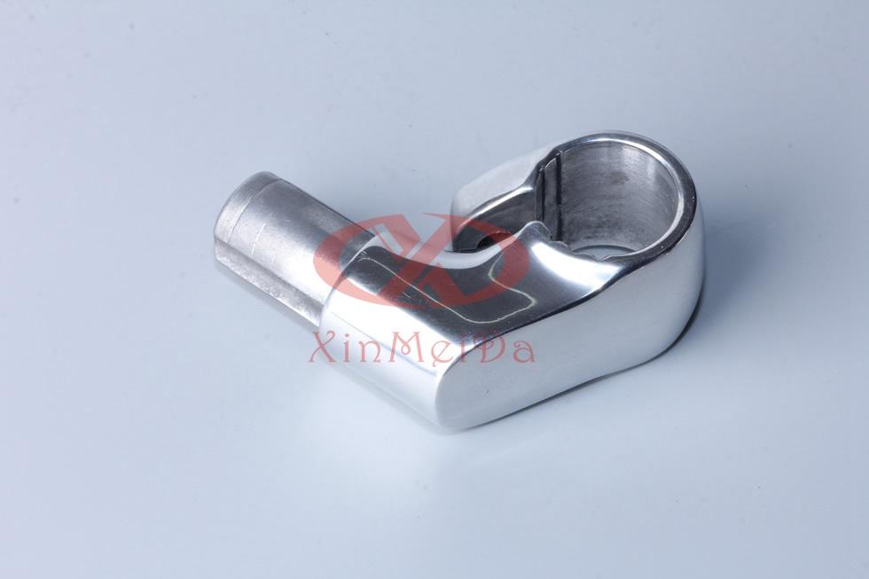 503S-5无拉杆孔抛白铝束7