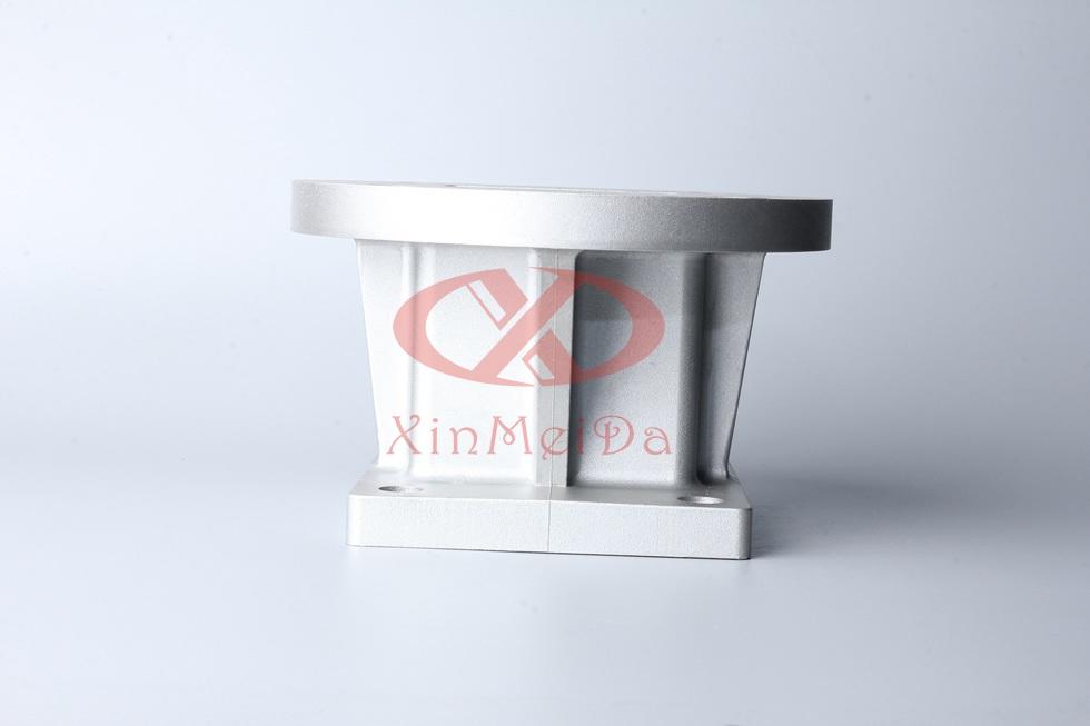 Adapter flange
